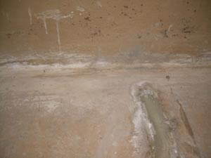 basement floor crack repairs 2