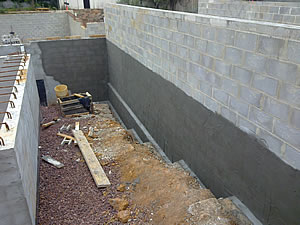 Water Proofing Melbourne